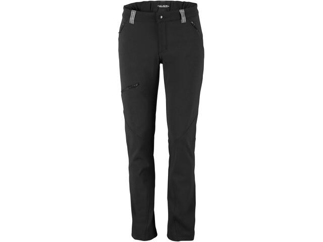 Columbia Triple Canyon Fall Pantalones de senderismo Hombre, black